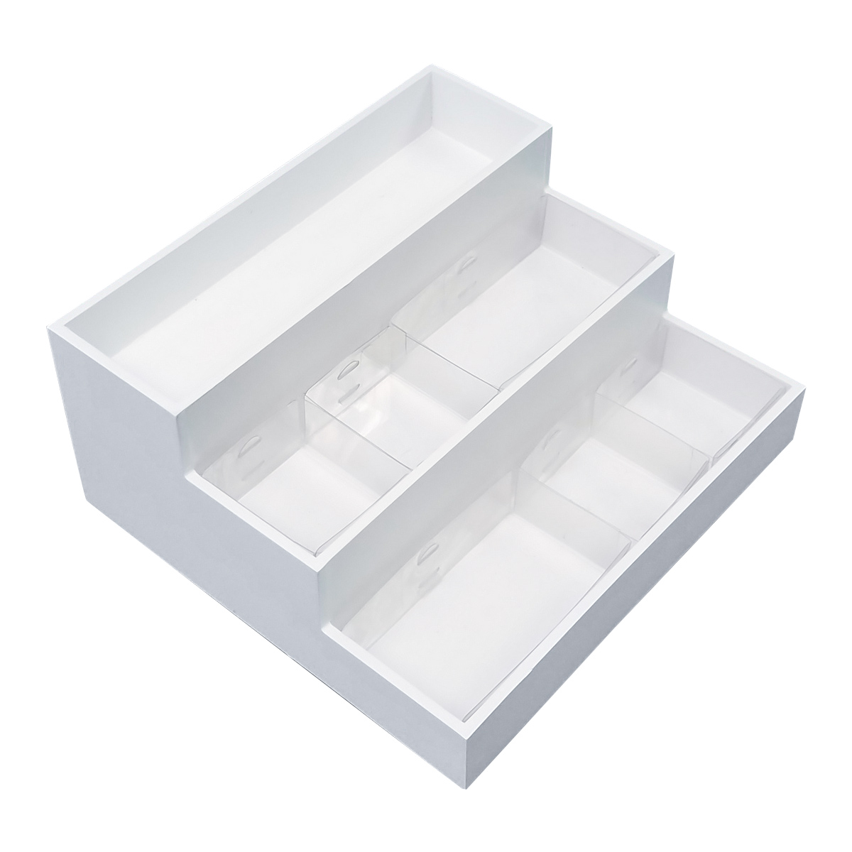 Organize your desk with our Desk Maid organizers