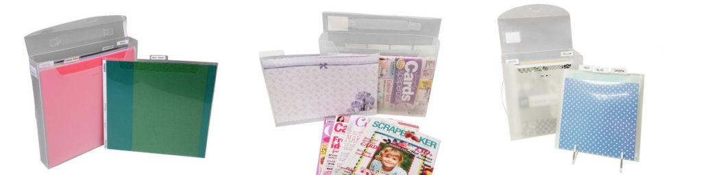 Perfect paper storage, Totally-Tiffany Fab Files