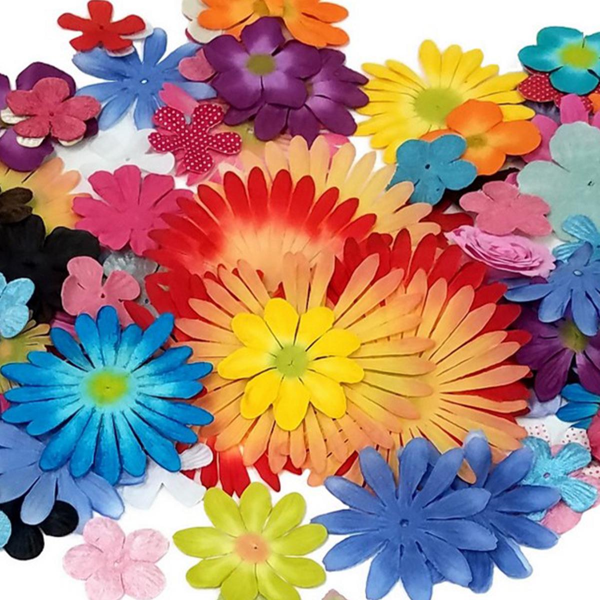 Embellishments – Flowers