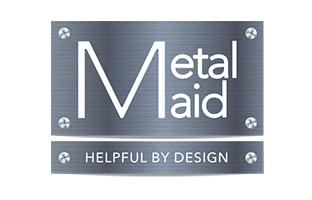 Metal Maid