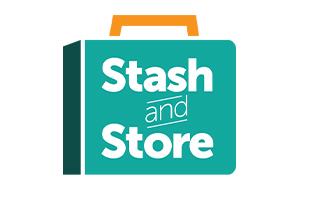 Stash and Store