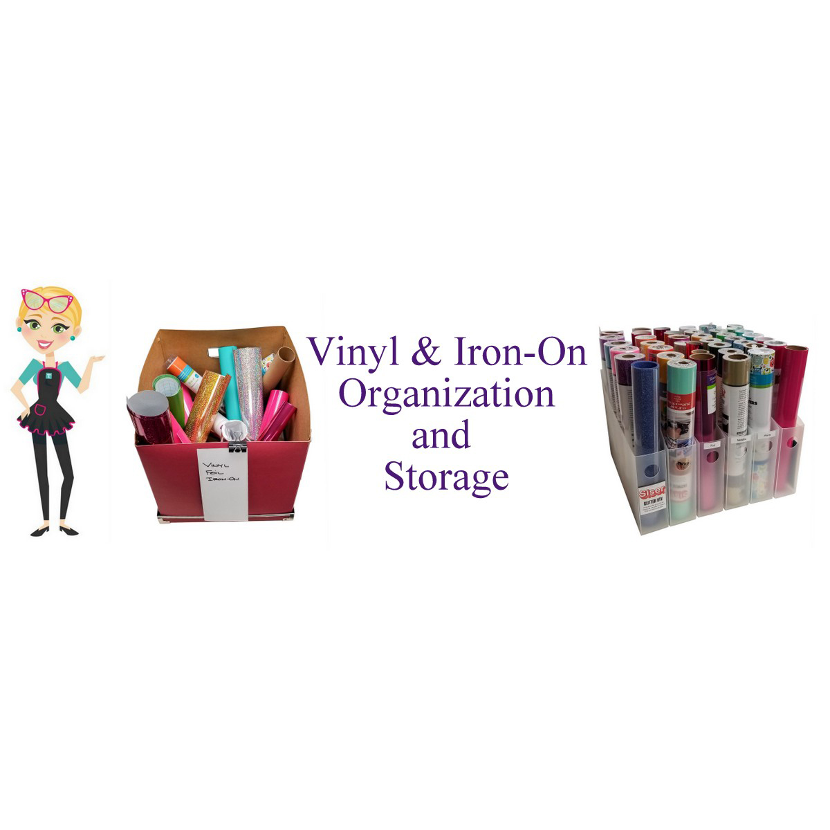 Vinyl Organization
